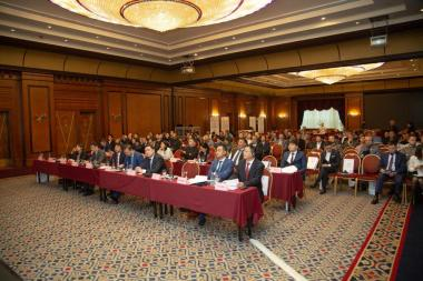 Issues of Trade and Economic Cooperation between Kazakhstan and China discussed in Almaty